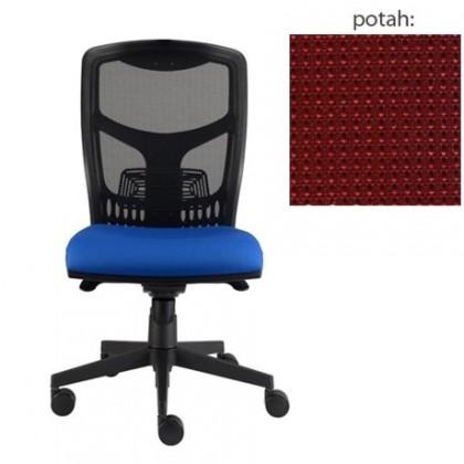 kancelářská židle York síť E-synchro (pola 220, sk.4)