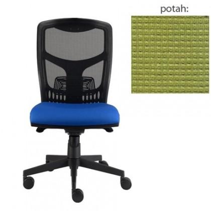 kancelářská židle York síť E-synchro (pola 492, sk.4)