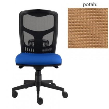 kancelářská židle York síť E-synchro (pola 556, sk.4)