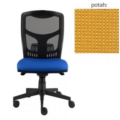 kancelářská židle York síť E-synchro (pola 88, sk.4)