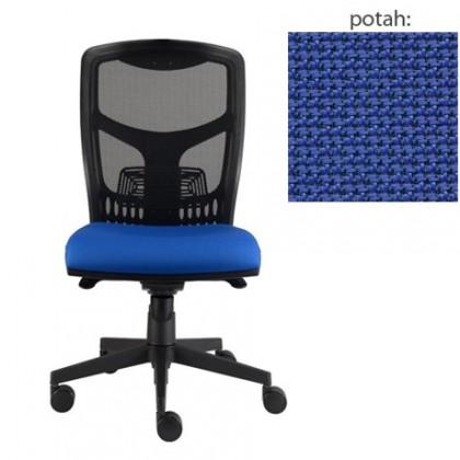 kancelářská židle York síť E-synchro (rotex 1, sk.2)