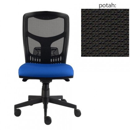 kancelářská židle York síť E-synchro (rotex 8, sk.2)