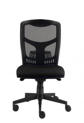 kancelářská židle York síť E-synchro (suedine 1, sk.1)