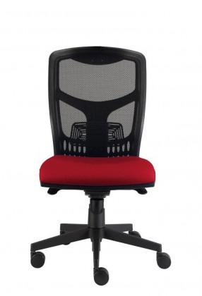 kancelářská židle York síť E-synchro (suedine 29, sk.1)