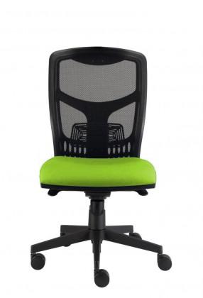 kancelářská židle York síť E-synchro (suedine 34, sk.1)