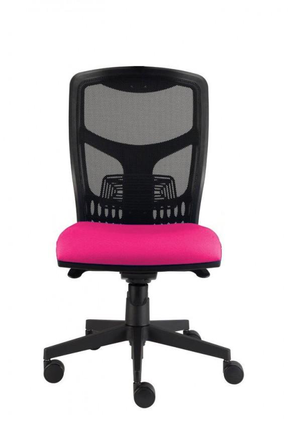 kancelářská židle York síť E-synchro (suedine 41, sk.1)
