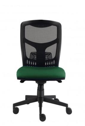 kancelářská židle York síť E-synchro (suedine 59, sk.1)