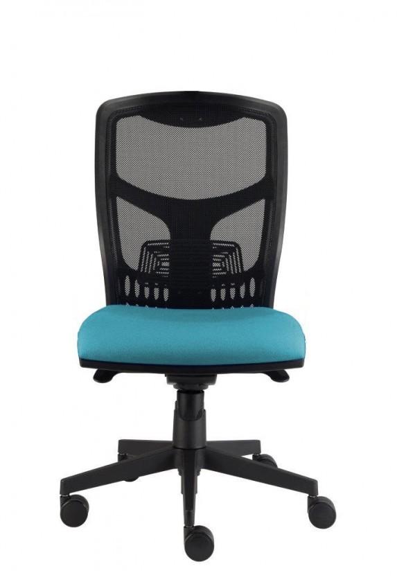 kancelářská židle York síť E-synchro (suedine 65, sk.1)