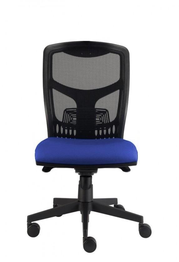 kancelářská židle York síť E-synchro (suedine 7, sk.1)