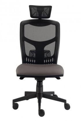 kancelářská židle York síť T-synchro (alcatraz 19, sk.3)