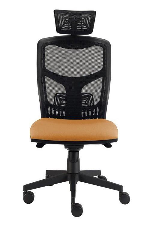 kancelářská židle York síť T-synchro (alcatraz 847, sk.3)