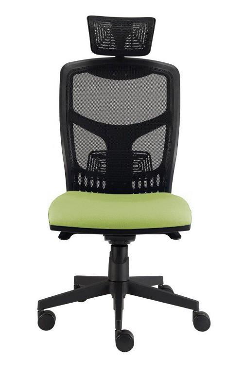 kancelářská židle York síť T-synchro (alcatraz 848, sk.3)