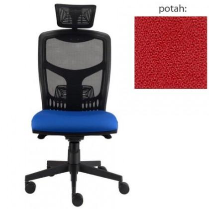 kancelářská židle York síť T-synchro (bondai 4011, sk.2)