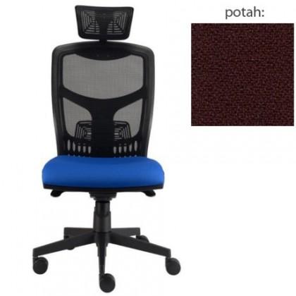 kancelářská židle York síť T-synchro (bondai 4017, sk.2)