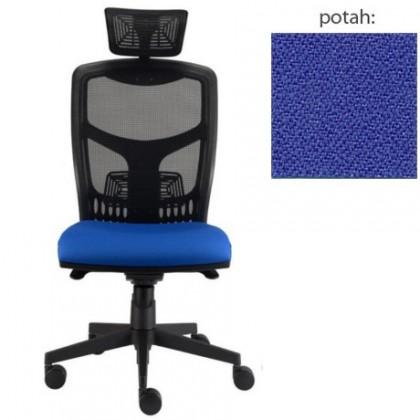 kancelářská židle York síť T-synchro (bondai 6071, sk.2)