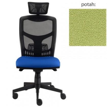 kancelářská židle York síť T-synchro (bondai 7032, sk.2)