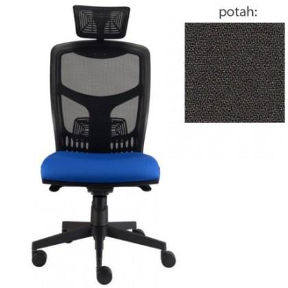 kancelářská židle York síť T-synchro (bondai 8010, sk.2)