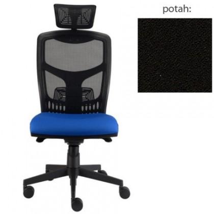kancelářská židle York síť T-synchro (bondai 8033, sk.2)