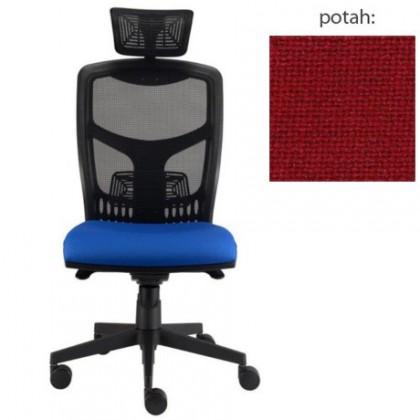 kancelářská židle York síť T-synchro (favorit 29, sk.1)