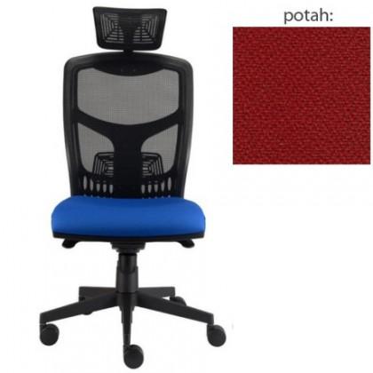kancelářská židle York síť T-synchro (phoenix 106, sk.3)
