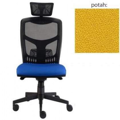 kancelářská židle York síť T-synchro (phoenix 110, sk.3)