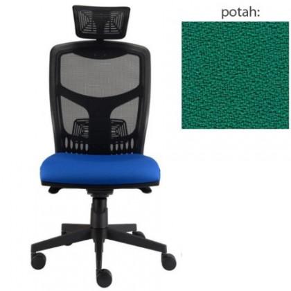 kancelářská židle York síť T-synchro (phoenix 114, sk.3)