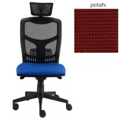 kancelářská židle York síť T-synchro (pola 220, sk.4)