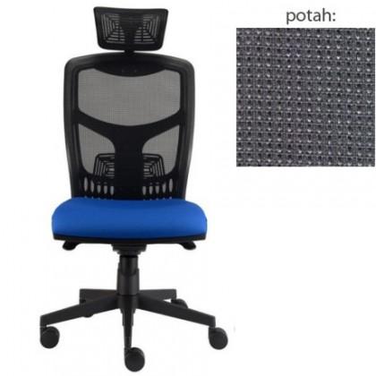 kancelářská židle York síť T-synchro (pola 617, sk.4)