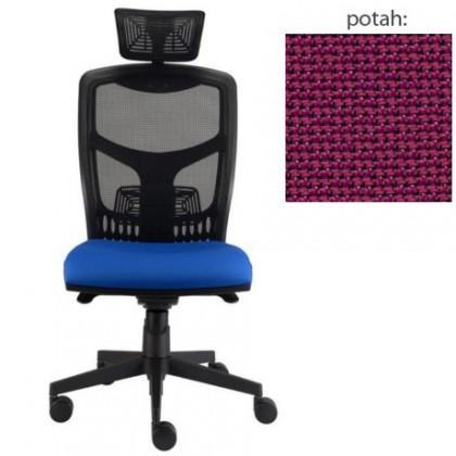 kancelářská židle York síť T-synchro (rotex 20, sk.2)