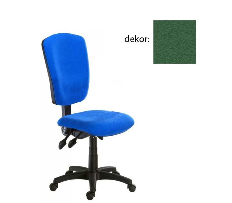 kancelářská židle Zota (kůže 161, sk.5)