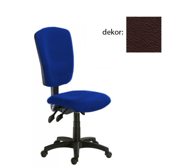 kancelářská židle Zota (kůže 177, sk.5)
