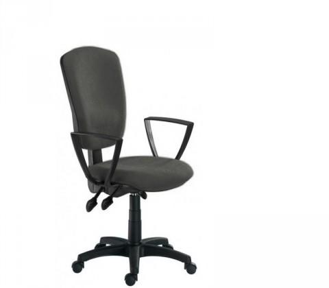 kancelářská židle Zota (suedine 24, sk.1)