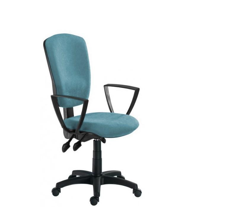 kancelářská židle Zota (suedine 64, sk.1)