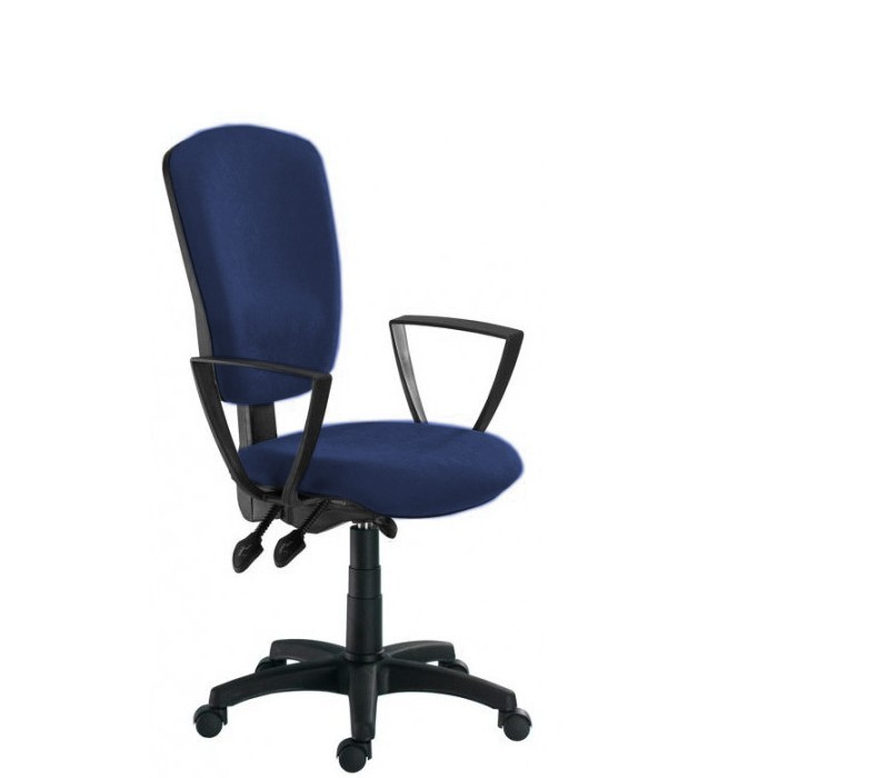 kancelářská židle Zota (suedine 9, sk.1)