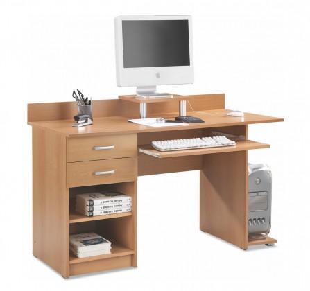 Kancelářský stůl Alfred 6 - Stůl (buk)