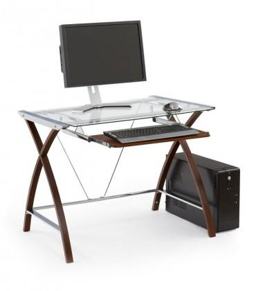 Kancelářský stůl B-16 (Wenge)