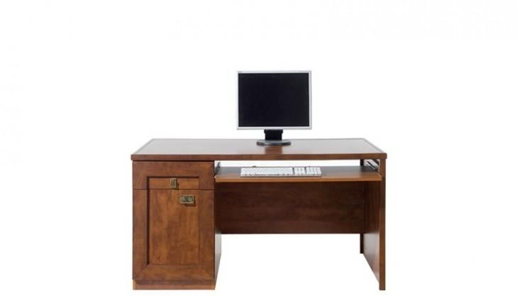 Kancelářský stůl Bigger - BIU 140 (Calvados)