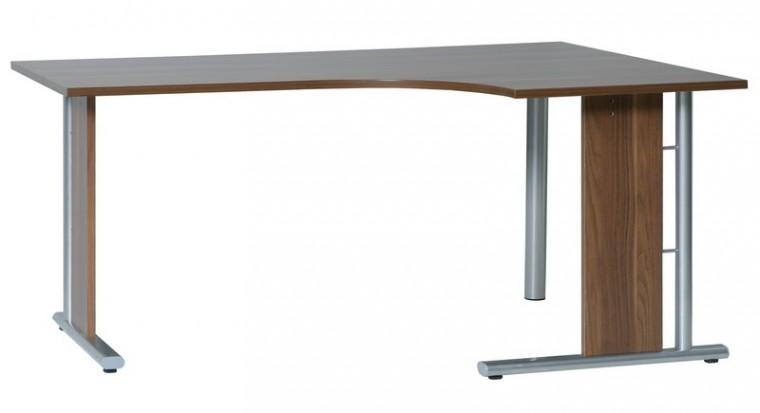 Kancelářský stůl Galant GLTTE160 (Ořech vlašský)