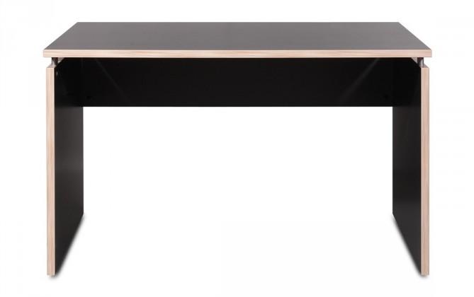 Kancelářský stůl GW-Duo - stůl (antracit 1687)