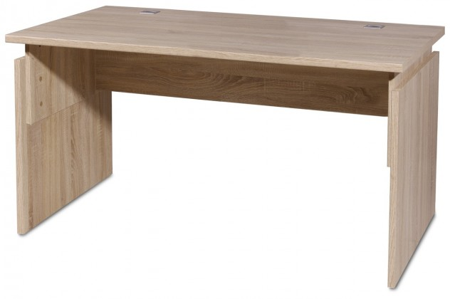 Kancelářský stůl GW-Master - Stůl 160x68x80 (dub sonoma)