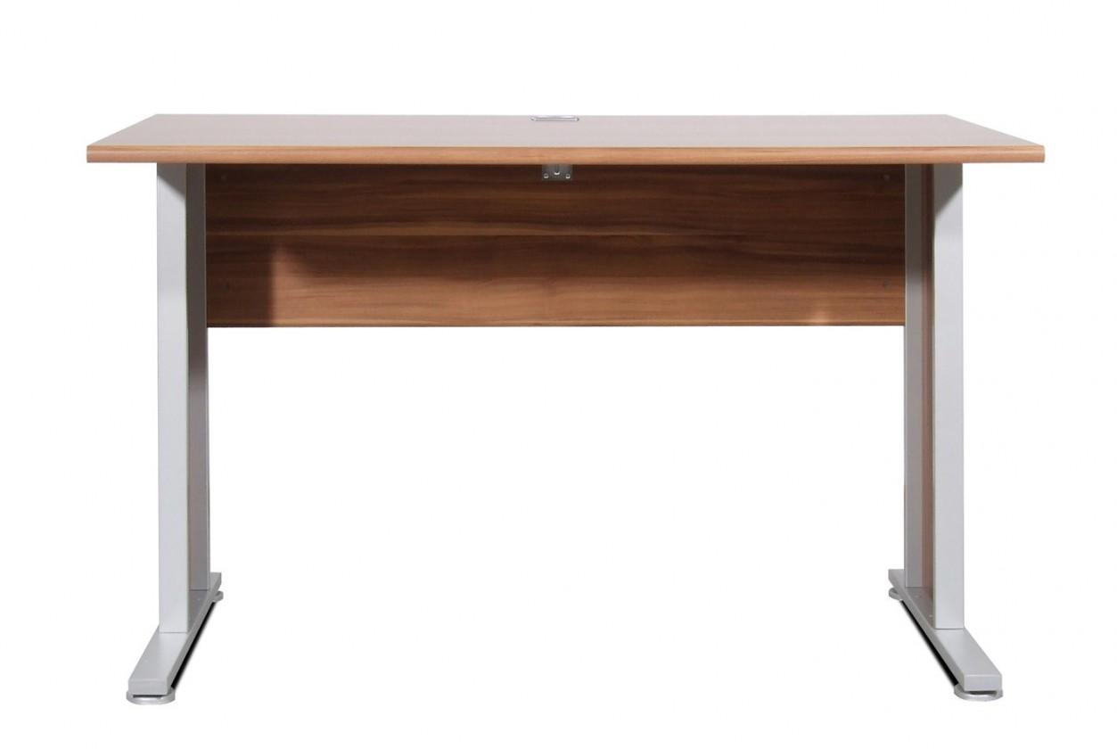 Kancelářský stůl GW-Power-Kancelářský stůl,šířka 120cm (ořech)