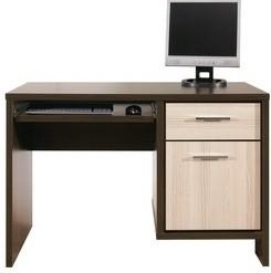 Kancelářský stůl LIDO L/10 (Jasan thermo/jasan coimbra)