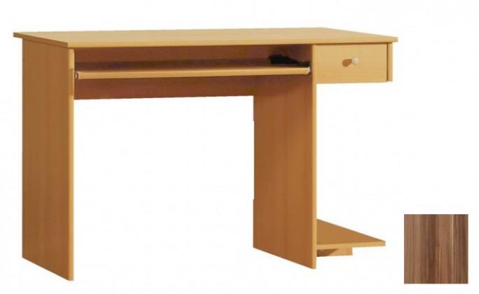 Kancelářský stůl MT11 (W01 - Ořech)