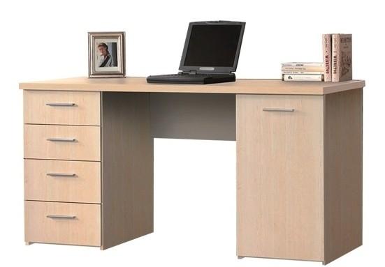 Kancelářský stůl MT926 Buk Samerberg