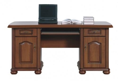 Kancelářský stůl Natalia PC stůl 160 (Višeň primavera)