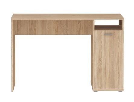 Kancelářský stůl Niko CPLB21N (D30F - dub sonoma)