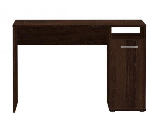 Kancelářský stůl Niko CPLB21N (D42 - dub sonoma čokoládový)