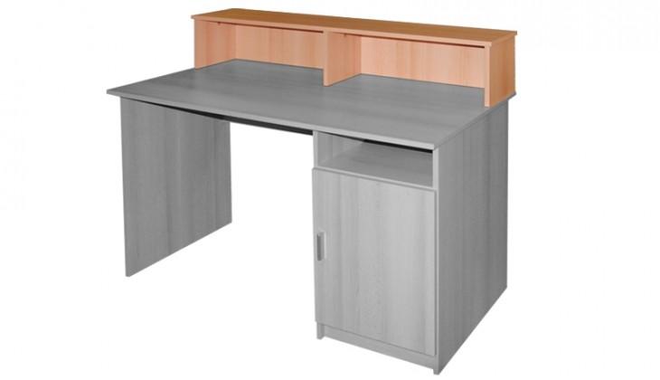 Kancelářský stůl Ondrášek - nástavba pro psací stůl (buk)