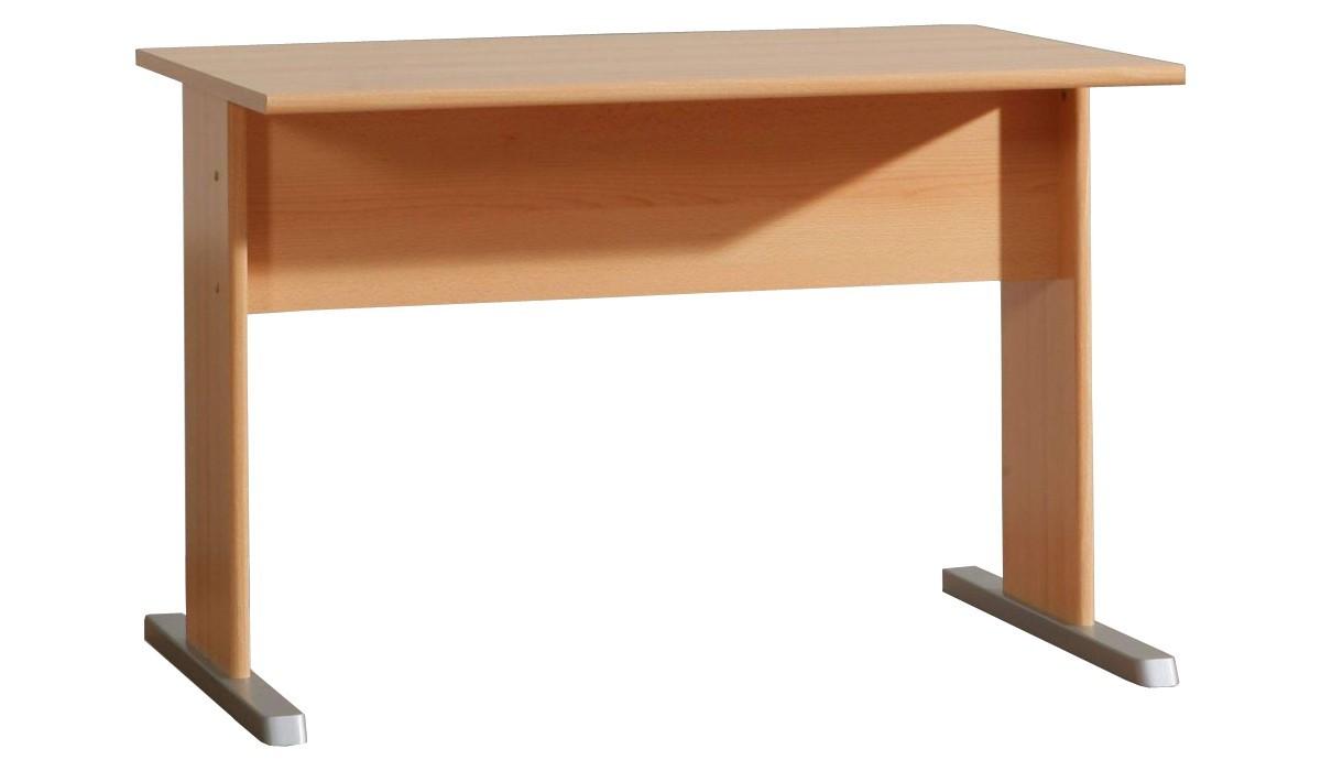 Kancelářský stůl Tempra KT23 (Buk samerberg)