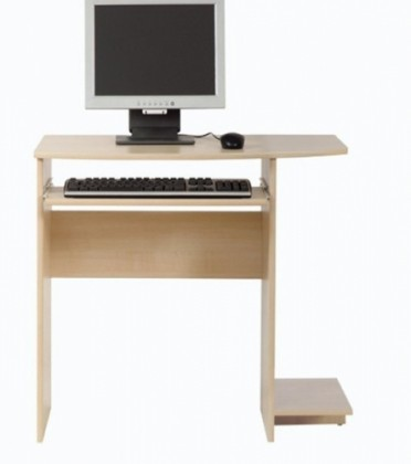 Kancelářský stůl Tip Top TBIU 80 (Javor nida)